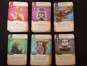 Dale of Merchants Decks