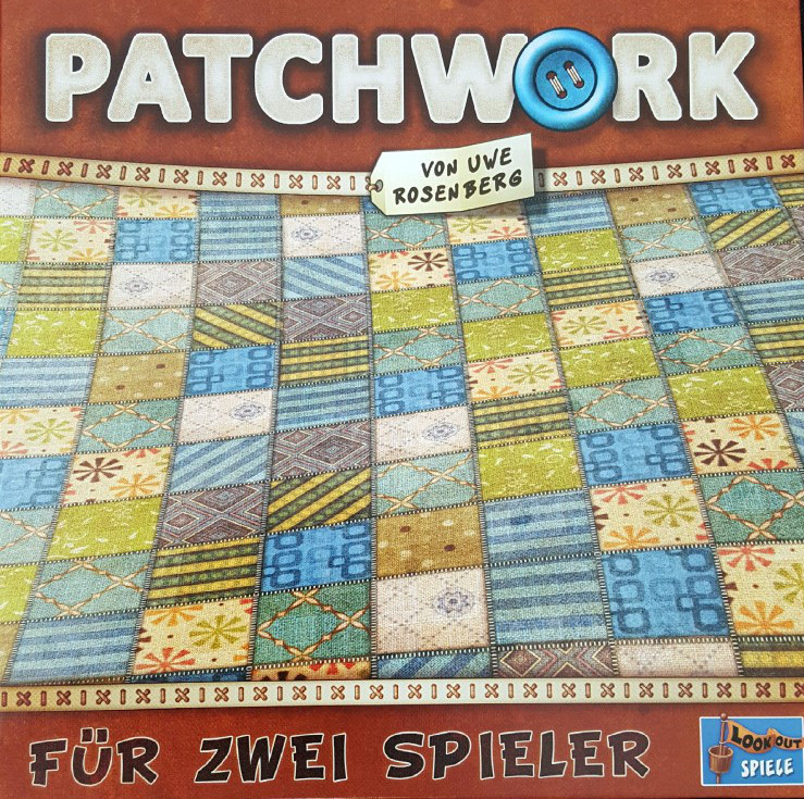 Patchwork (Rezension)