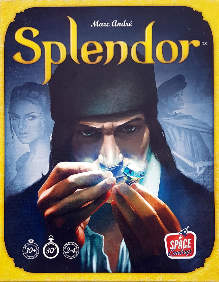 Splendor (Rezension)