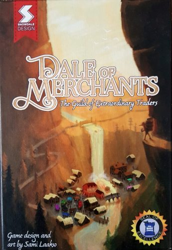 Dale of Merchants (Rezension)
