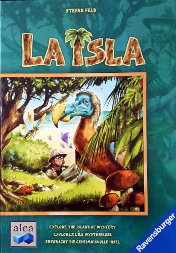 La Isla (Rezension)